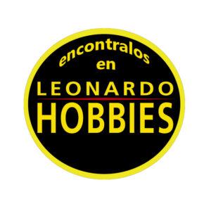 LEONARDO HOBBIES
