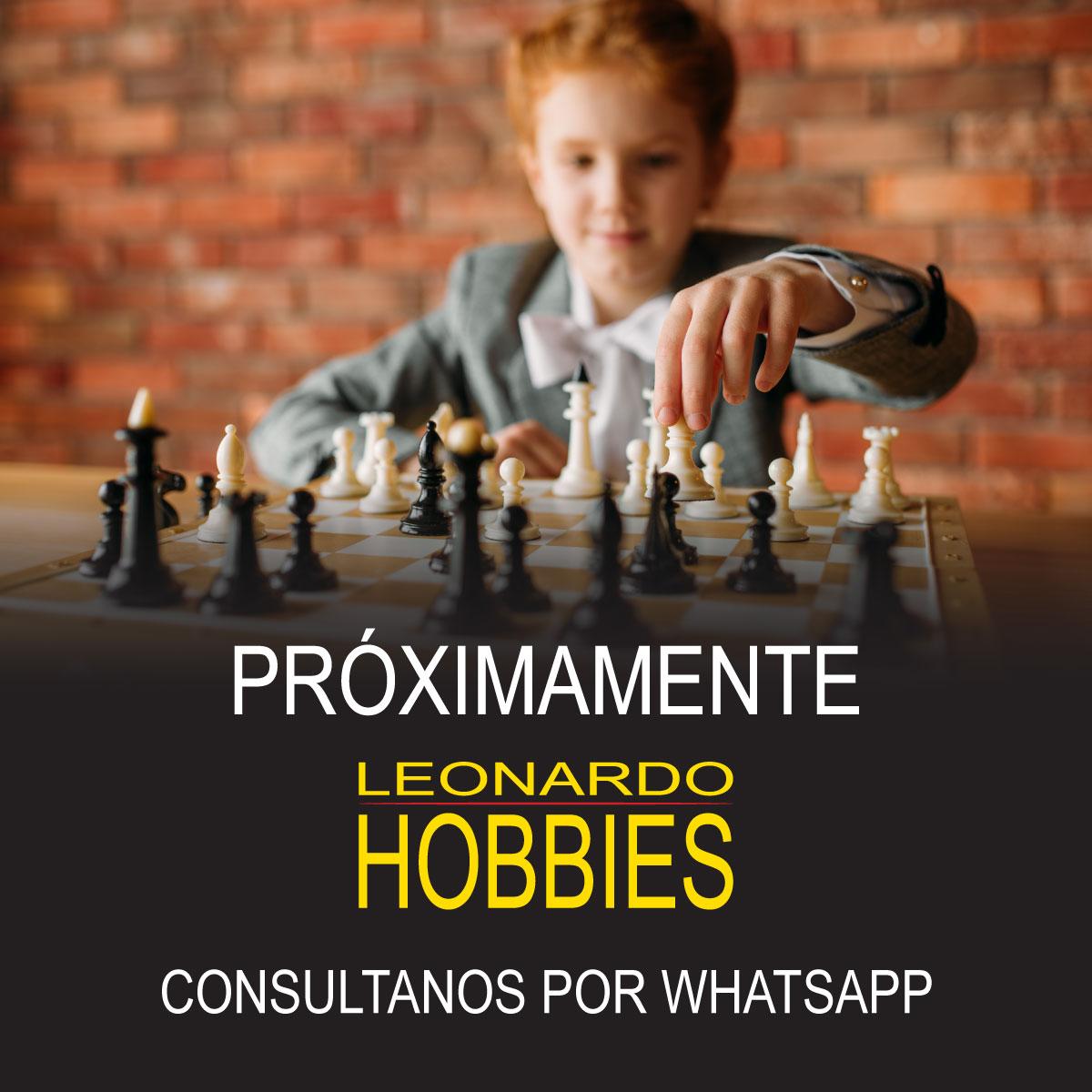Proximamente - Consultanos por Whatsapp