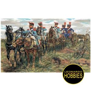 Leonardo Hobbies, Italeri, 1:32
