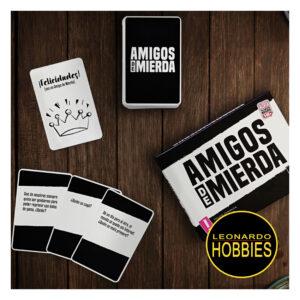 Amigos De Mierda 2 Bureau 800332