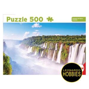 Cataratas del Iguazú 500 Piezas Antex 3053