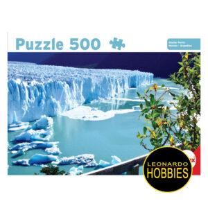 Glaciar Perito Moreno 500 Piezas Antex 3055