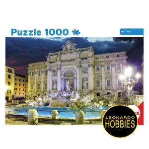 Roma 1000 Piezas Antex 3062