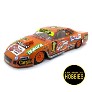 TC Oscar Castellano Dodge N° 1 Escala 1:32 ClaseSlot
