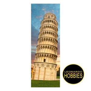 Tower of Pisa, Torre de Pisa,1000 piezas Panorama Heye 29604