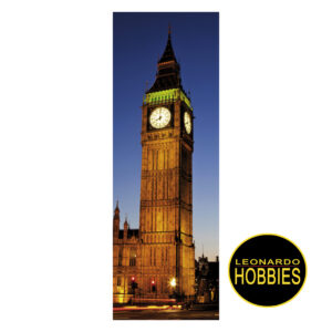 Big Ben ,1000 piezas Panorama Heye 29668