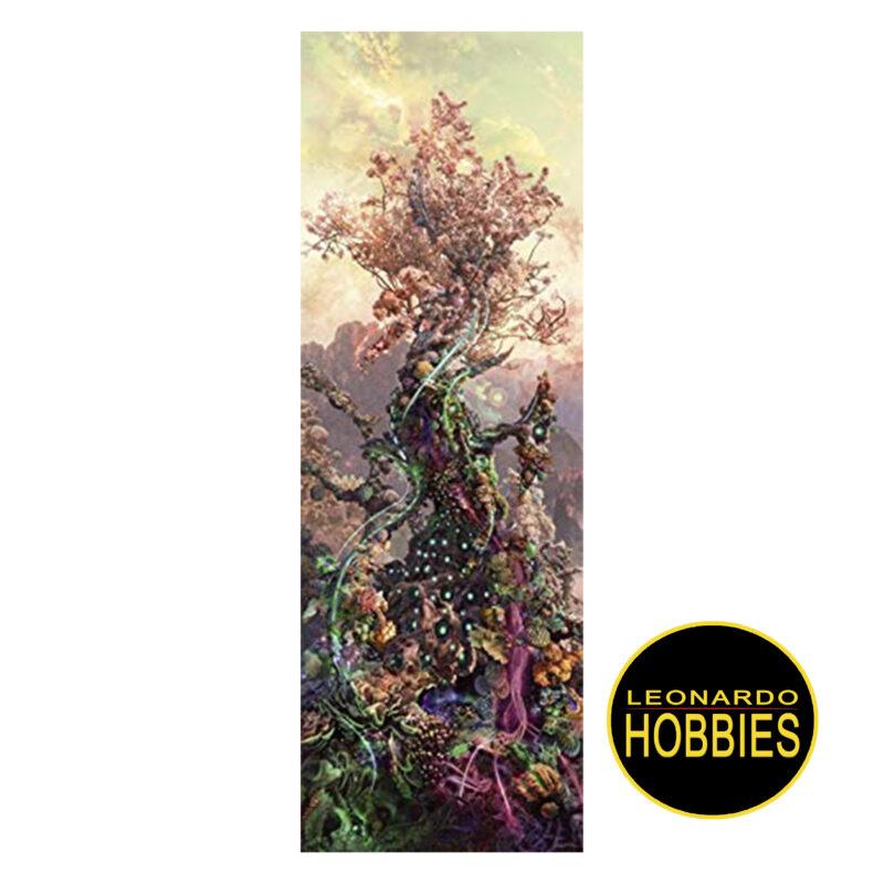 """Andy Thomas """"Phosphorus Tree"""",1000 piezas Panorama Heye 29828"""