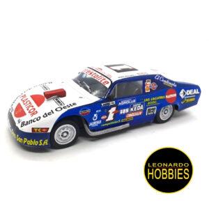 TC Roberto Mouras Chevrolet N° 1 Escala 1:32 ClaseSlot