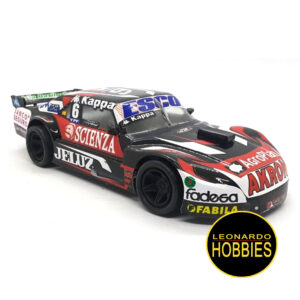 TC Guillermo Ortelli Chevrolet N° 6 Escala 1:32 ClaseSlot