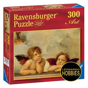 Querubines 300 Piezas Ravensburger 19360
