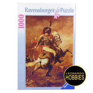 Oficial de la Guardia Imperial 1000 Piezas Ravensburger 15407