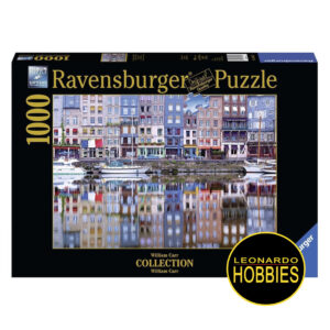 Honefleur Reflection 1000 Piezas Ravensburger 19867