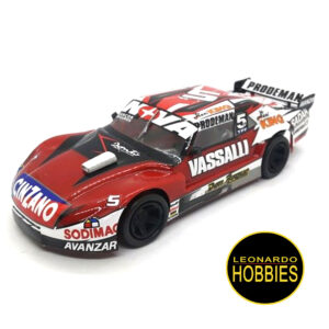 TC Matias Rossi Chevrolet N° 5 Escala 1:32 ClaseSlot