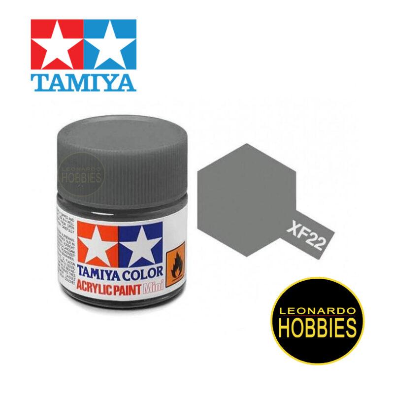 Tamiya XF22 RLM Grey
