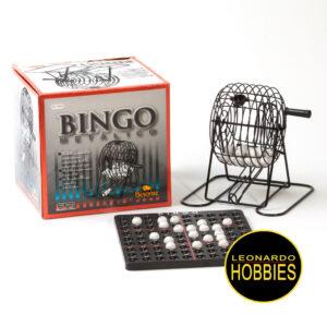 Bisonte Juegos de mesa, Bisonte Las Vegas, Bisonte Rosario, Bisonte Las Vegas Juegos Rosario, Bingo Metálico, Bingo con Bolillero Metálico, Juegos de Bingo, Bingo Bisonte, Set de Bingo