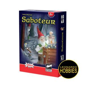Saboteur, Juegos de cartas, Juegos de mesa, Bureau de Juegos Rosario, Buro Rosario, Among Us