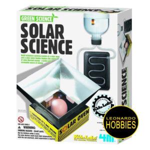Solar Science 4M 278