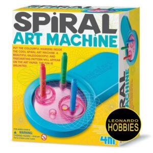 Spiral Art Machine 4M 502