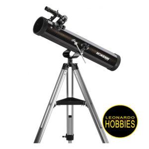 Telescopio REFLECTOR Hokenn H76700AZ1