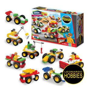 Autos y Camiones 15 Rasti 1079