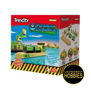 trencity, trenes, patrulla oceanica, trencity avanzado, trencity verde, rojo, rectas,