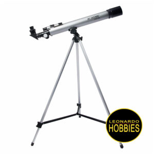 Telescopio, Astro Terrestre, Refractor, Hokenn, HPR50600 AL, Telescopios Rosario, Leonardo Hobbies Telescopios, Telescopios Hokenn Rosario, Telescopios para uso familiar, Telescopios familiares